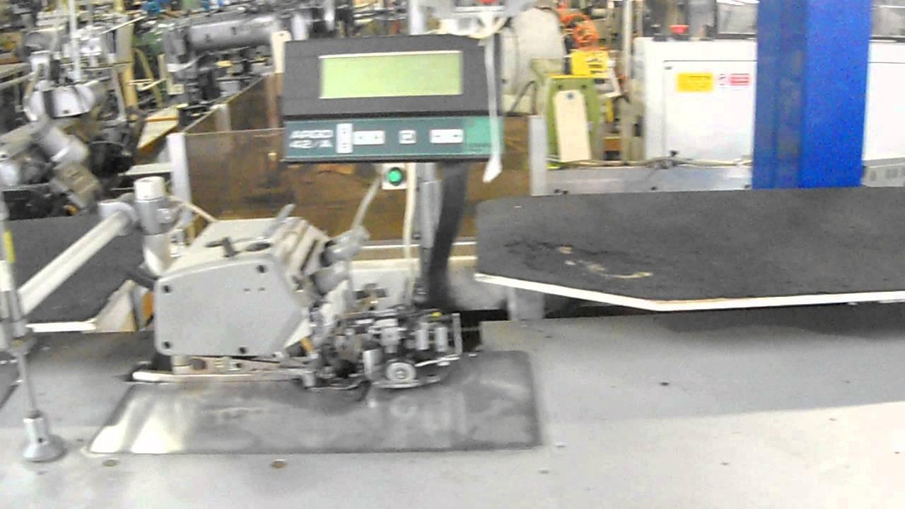 Beisler 1220 pastori srl macchine da cucire industriali for Macchine da cucire usate