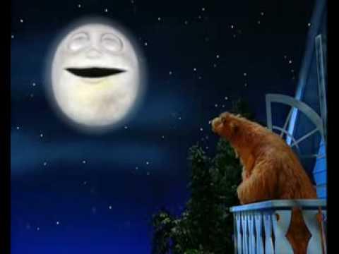 La canzone dell 39 arrivederci bear nella grande casa blu for Costo della grande casa