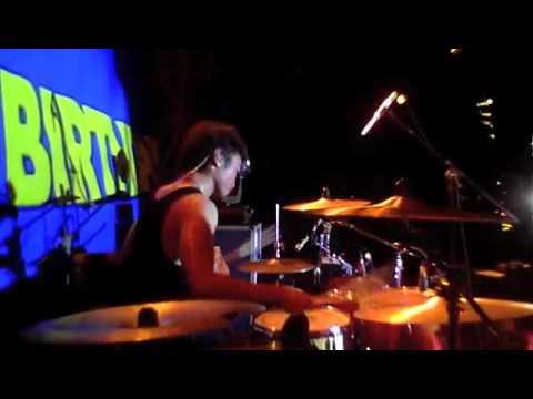 VIERRA Bintang drum improvisation