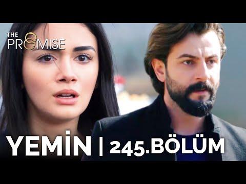 Yemin 245. Bölüm ( Sezon Finali ) | The Promise Season 2 Episode 245