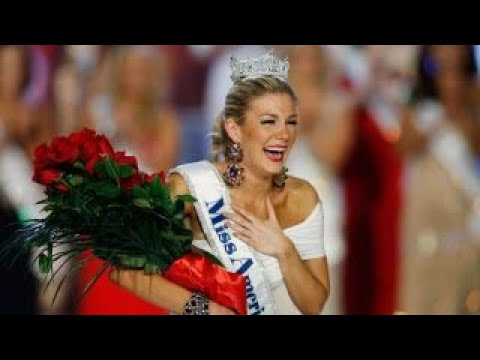 Trish Regan Miss America Fallout Is Heartbreaking Youtube
