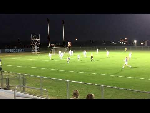 McGehee High School Soccer Playoff Win