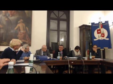 Consiglio Comunale @ San Pellegrino Terme   7 novembre 2017