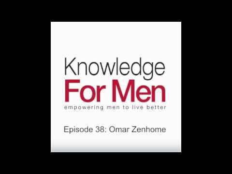 Omar Zenhom: Talk is Cheap, Do What Matters Now!