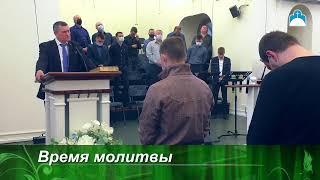 """ц. """"Преображение"""", г. Харьков, 11.04.2021"""