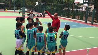 Publication Date: 2017-11-25 | Video Title: YMCA 福音籃球M11- 2017 羅裕積 vs Hoi