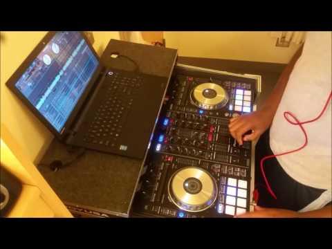 DJ KURE · HipHop Mix · 61516