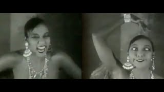 Josephine Baker - Dancing Up A Storm in