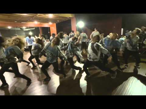 @FettyWap1738 | Trap Queen Medley | WilldaBeast Adams & Janelle Ginestra - #immaBEASTdancers
