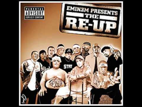 Eminem Were BackShady Narcotics