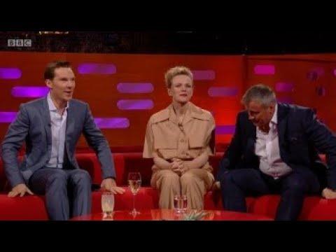 The Graham Norton Show S23E03 Benedict Cumberbatch,Matt LeBlanc ,Calvin Harris, Dua Lipa