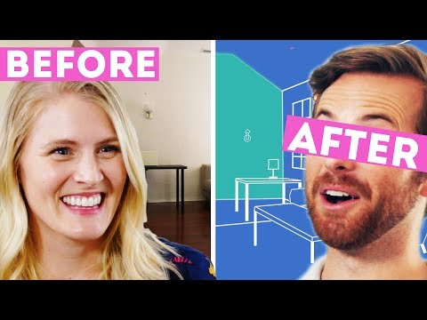 The Try Guys Surprise Office Makeover