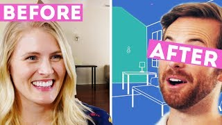 The Try Guys' Surprise Office Makeover