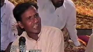مشتاق عالم گوگا کی مزاحیہ شاعری (مشاعرہ دربار بالا پیر زیر اہتمام بزم فدا بخاری)
