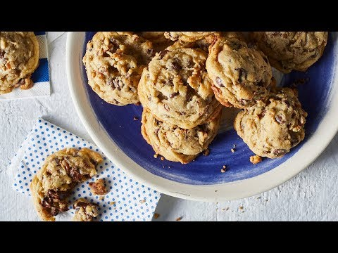 The Secret Step You're Leaving Out Of Cookie Baking | Tips From The Test Kitchen | Southern Living