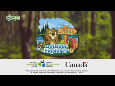 Start Your Outdoor Explorer Mission