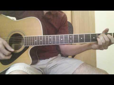 To Make You Feel My Love - Garth Brooks - Guitar Lesson