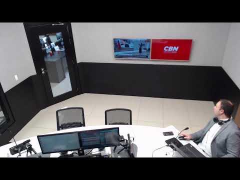 CBN Campo Grande (02/06/2020): com Ginez Cesar