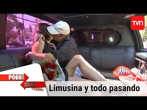 Limusina Y Todo Pasando | Pobre Rico - T1E15