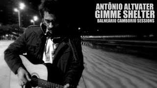 Antônio Altvater - Gimme Shelter (Rolling Stones cover) @ Balneário Camboriú Sessions