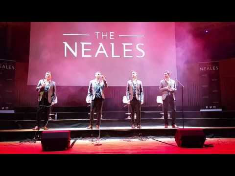 The Neales- Waking in Memphis