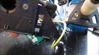 comment réparer nespresso magimix