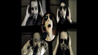 Piratas do Capibaribe - You Give Love a Bad Name (Bon Jovi Cover)