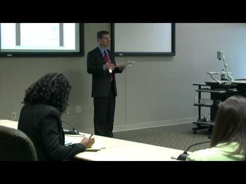 Economic Development Forum - Assessing Arkansas' Economy