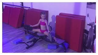 ⭐️ Урок Гимнастики. Дети Израиль