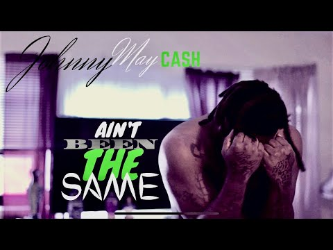Johnny May Cash - Ain't Been The Same [LFieldz Tv]