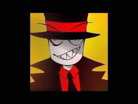 Villainous Black Hat Heathens