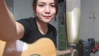 Meg Fernandez - Tadhana (Up Dharma Down Cover)