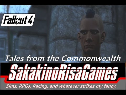 Fallout 4: Tales from the Commonwealth - Part 6 - Indecent Exposure
