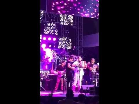 Video del Concierto Silvestre Dangond & Juancho de la Espriella en Barranquilla