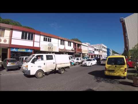 Raiatea - Polynésie 2017