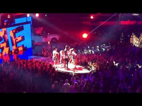 Teen Choice Awards 2016 - Jason Derulo Medley + Kiss The Sky Live - Inglewood, CA - 7/31/16 - [HD]