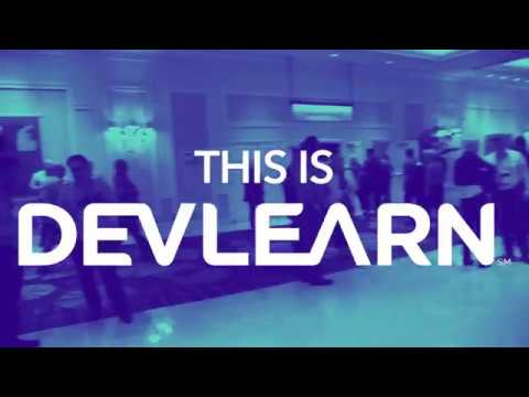 DevLearn 2018 Conference & Expo