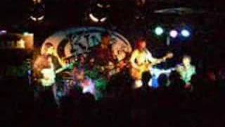 Blanche - Live @ King Tuts. 02- Last Years Leaves