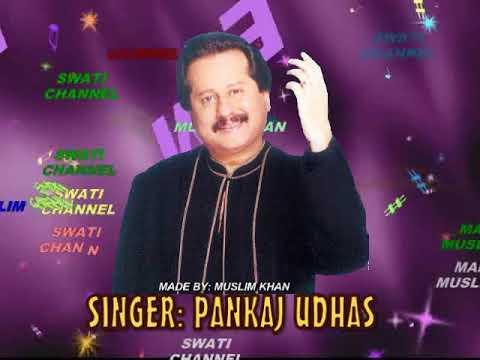 CHOOM KAR MADH BHARI ( Singer, Pankaj Udhas )