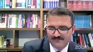 Uzlaştırmacı Sınavına Hazırlık Eğitimi 120-157 Arası Soru Çözümü