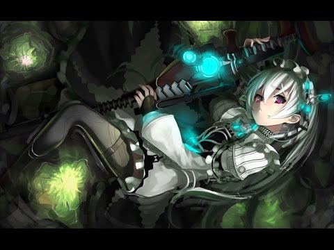 [ A M V ] Chaika The Coffin Princess - Hope Of Morning
