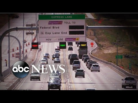 The battle against road rage on Denver's roadways: Part 1