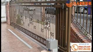 motor cổng lùa   motor cổng trượt   motor cổng sắt