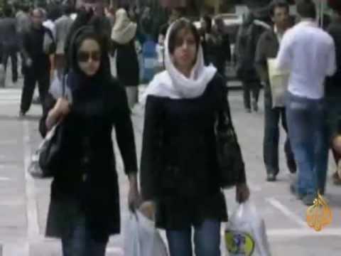 04dbb7d16  إيران.. سابع أكبر سوق استهلاكي لمستحضرات التجميل - YouTube