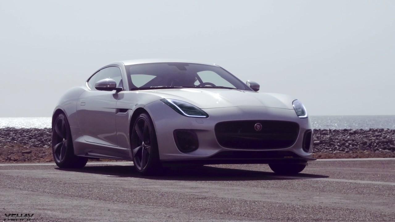 Jaguar F Type 2018 Youtube