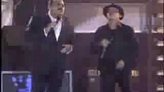 Vico C (Feat. Gilberto S. Rosa) - Lo Grande Que Es Perdonar