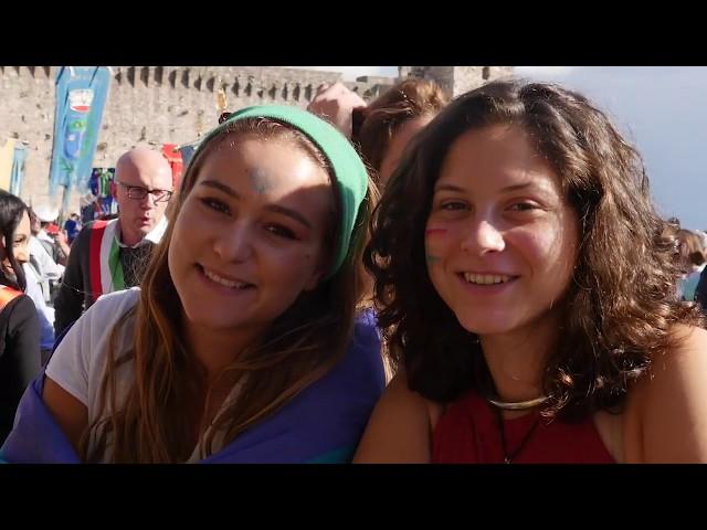Il Meeting e la Marcia #PerugiAssisi 2018