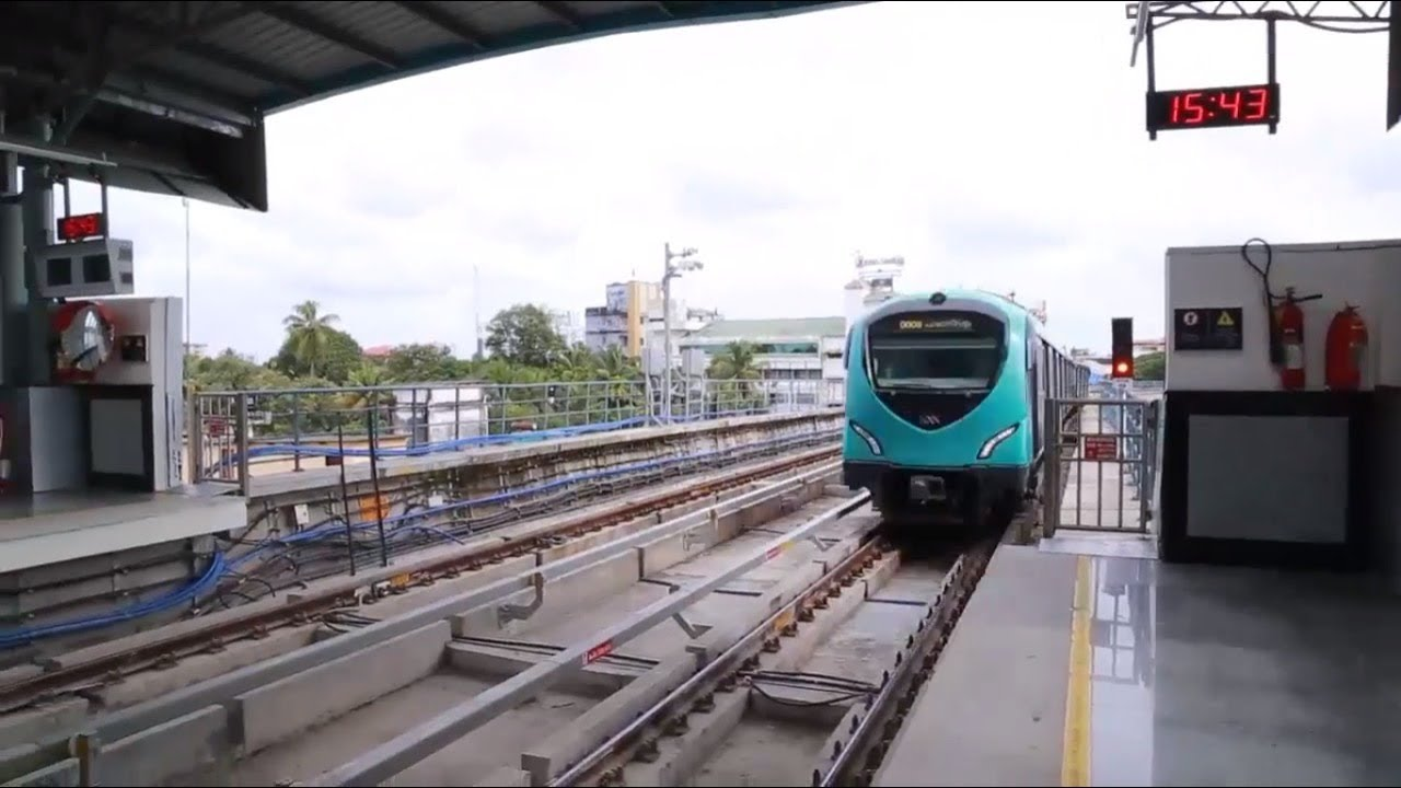Download Kochi Metro