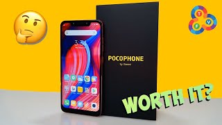 POCO F1 - WORTH IT in 2020?