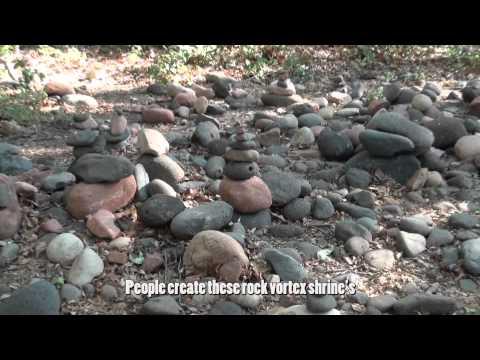 Sedona, AZ - The Vortex Energy Tour